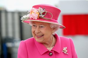 Queen Elizabeth Has a Secret Royal Title and It Breaks All the Rules