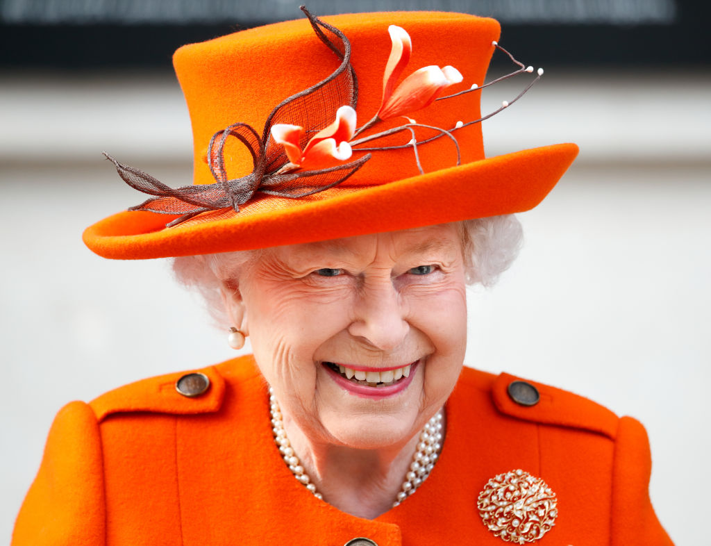 What Was Queen Elizabeth's Title Before She Became Queen?