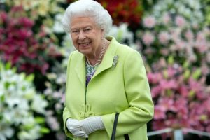 What Does Queen Elizabeth II Do With Her Old Clothes?