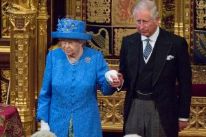 The Real Reason Prince Charles Thinks Queen Elizabeth Was a Bad Mother