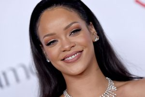 Why Rihanna Moved to London