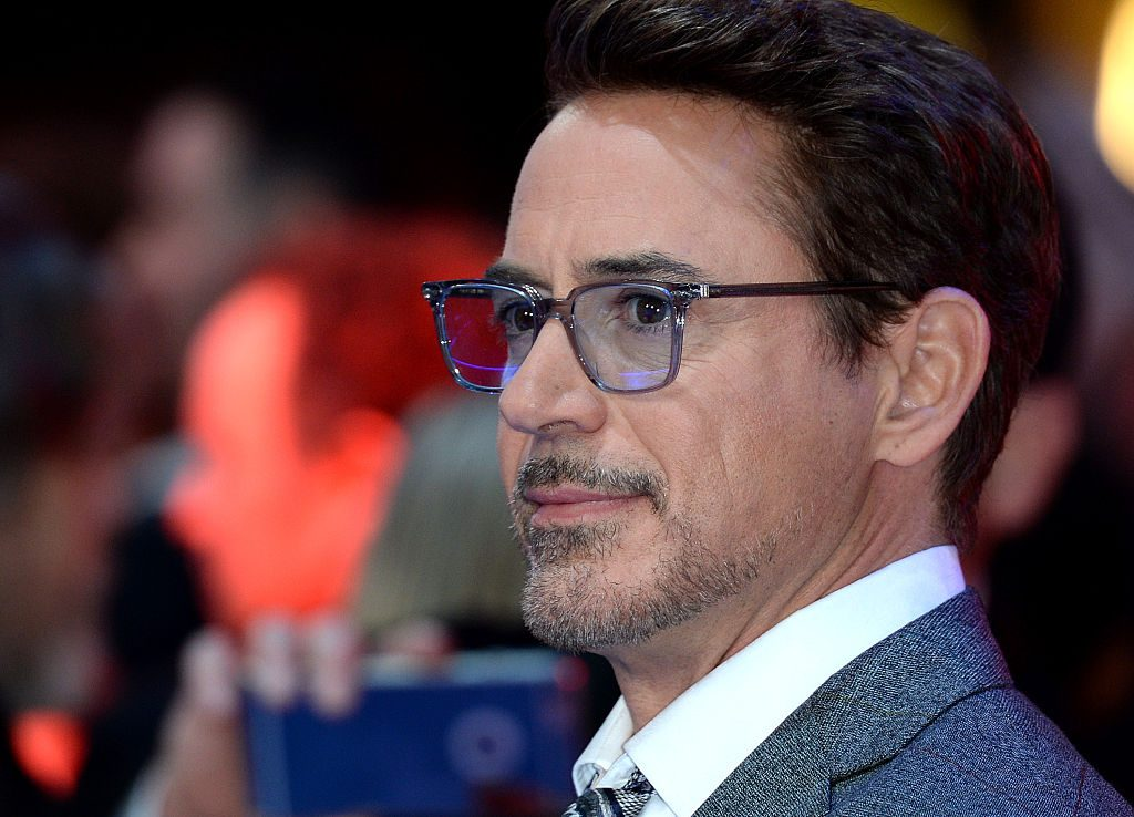 Why Robert Downey Jr S Political Beliefs May Surprise You