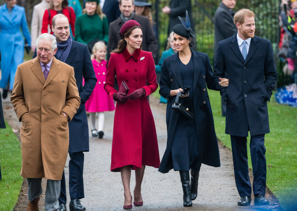 Who Is the Richest Member of the Royal Family?