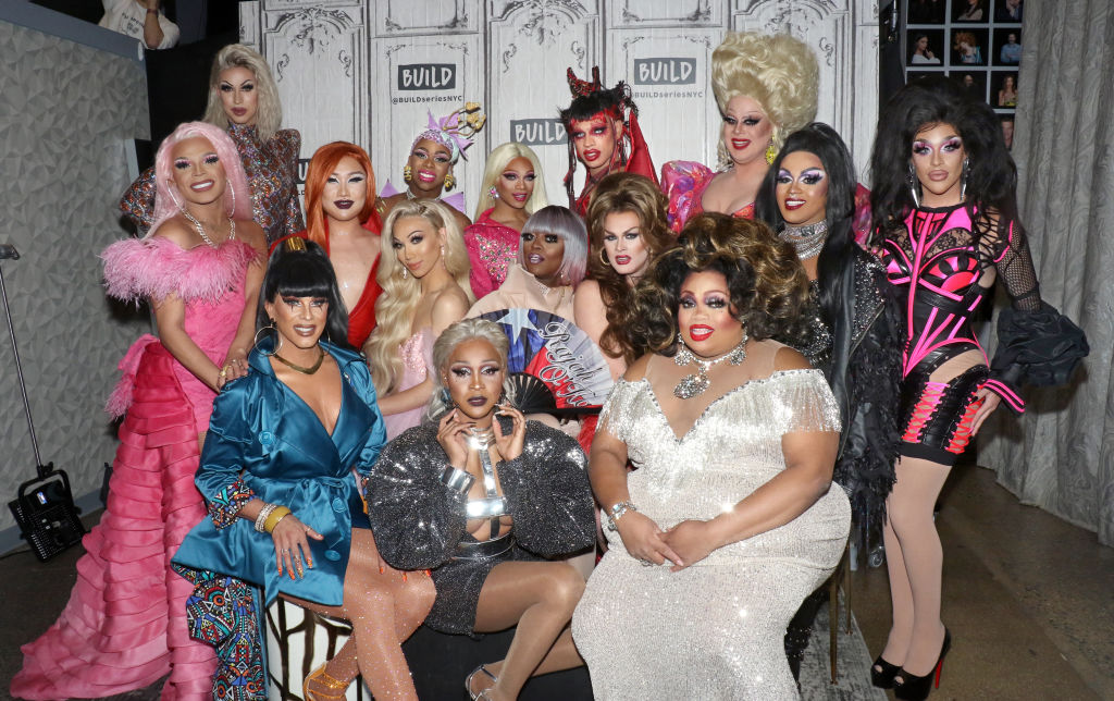RuPaul's Drag Race:' All the Drama You Need to Know Before
