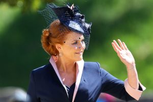 How Many Times Has Prince Andrew's Ex-Wife Sarah Ferguson Been Married?