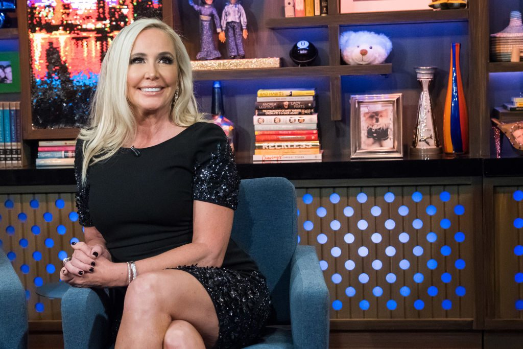 Real Housewives star Shannon Beador