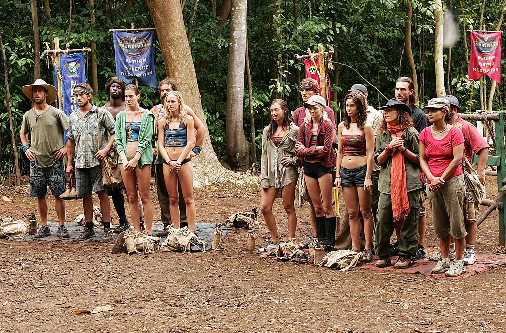 U0026 39 Survivor U0026 39 Host Jeff Probst Might Hate The Theme For The