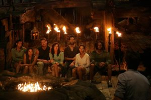 'Survivor' Host Jeff Probst Names His Top Blindside From the Show