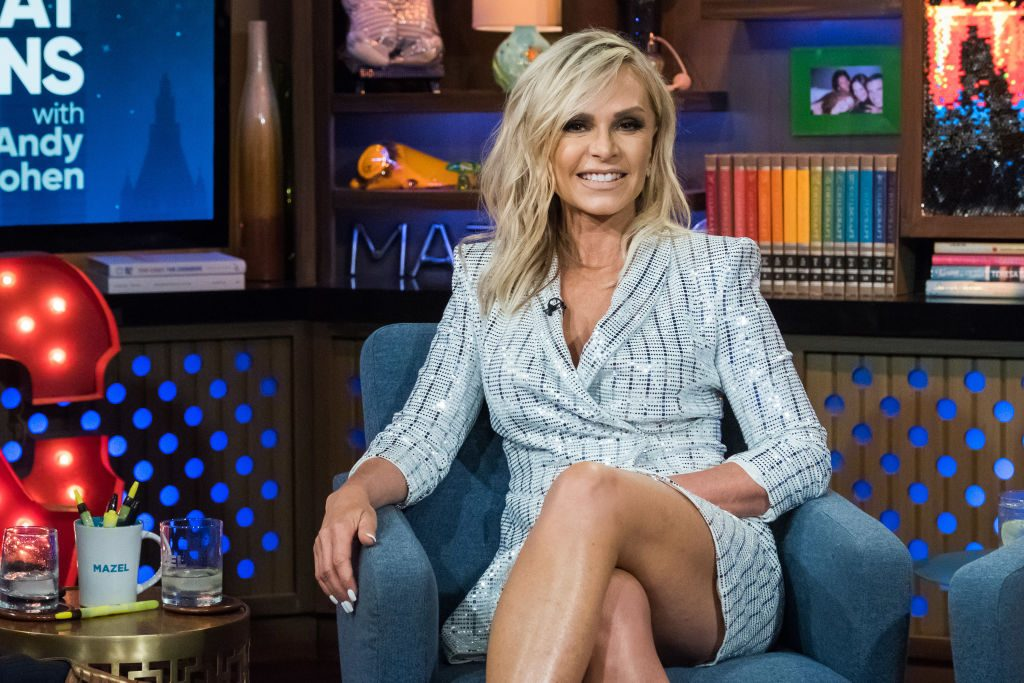 Real Housewives star Tamra Judge