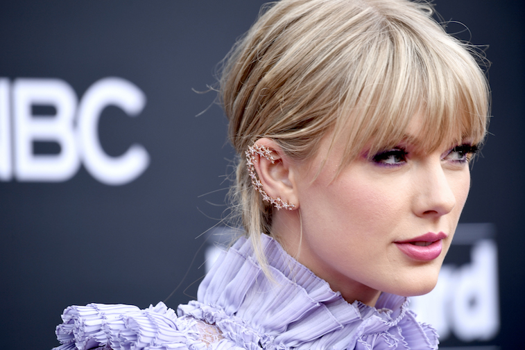 Taylor Swift says 'Game of Thrones' influenced her 'Reputation' album