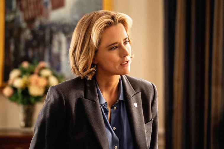 Madam Secretary What Is Tea Leoni S Net Worth