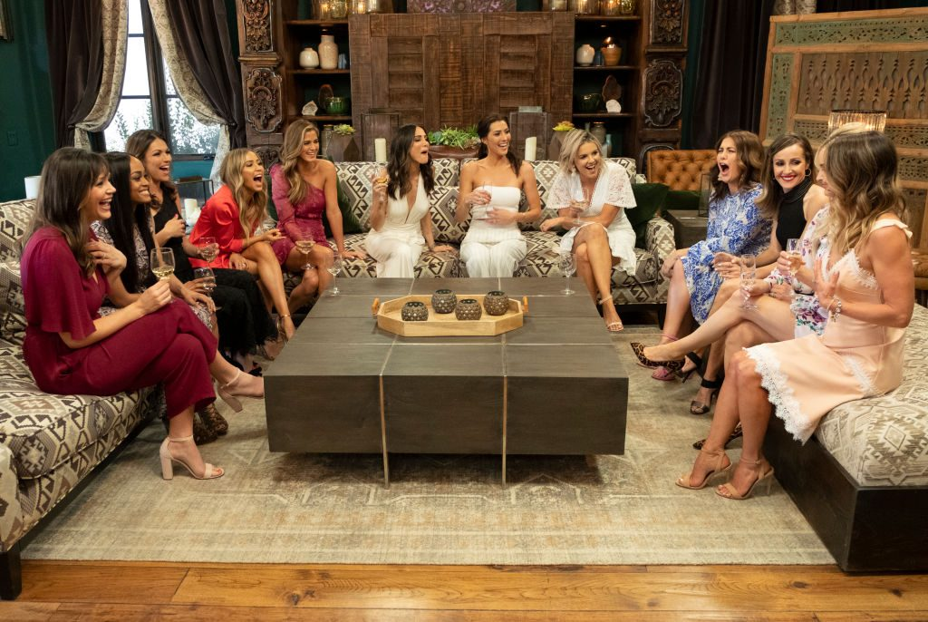 The Bachelorettes | John Fleenor via Getty Images
