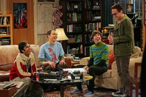 How 'The Big Bang Theory' Got Away With Sexism for Twelve Seasons