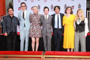Kaley Cuoco's Wish for 'The Big Bang Theory' Finale