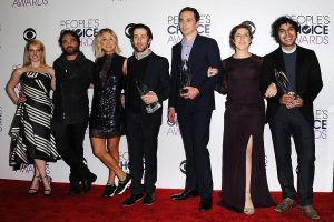 Why Former Fans of 'The Big Bang Theory' Are Happy the Show Is Ending