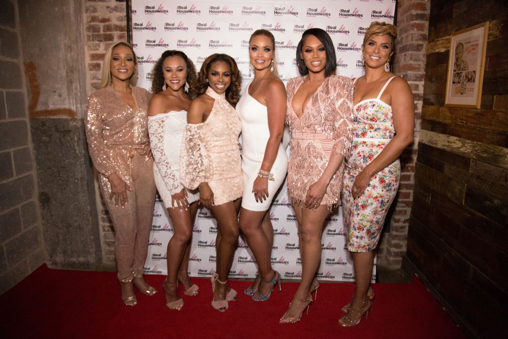 RHOP': Which Housewife Has the Highest Net Worth?