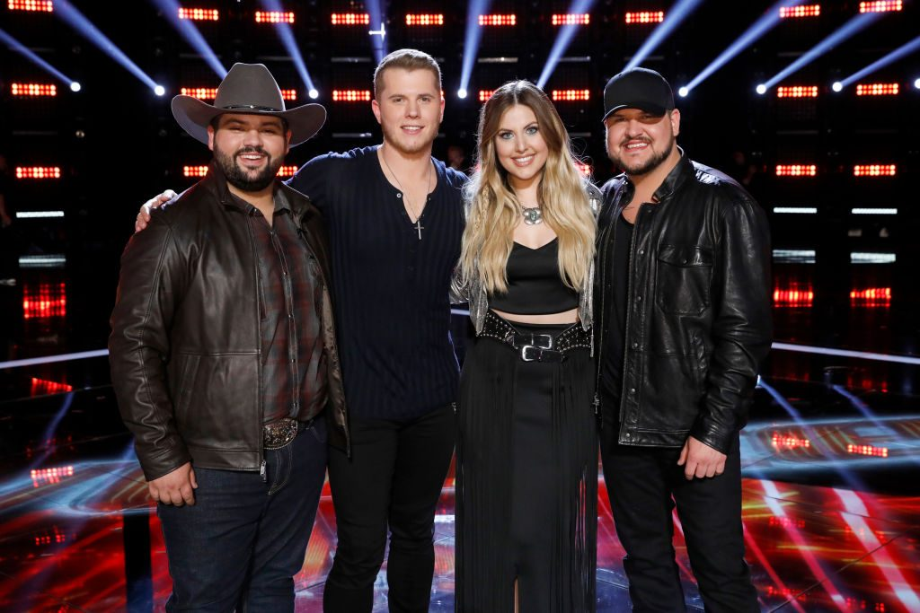 Maelyn Jarmon Named Champion of 'The Voice' Season 16