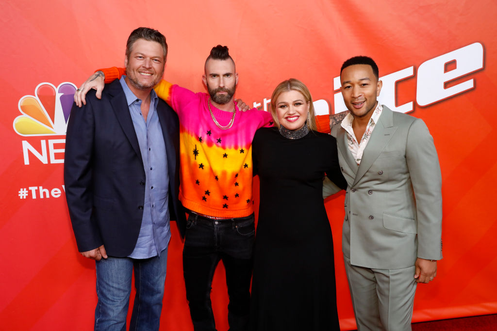 the voice final 4 2020