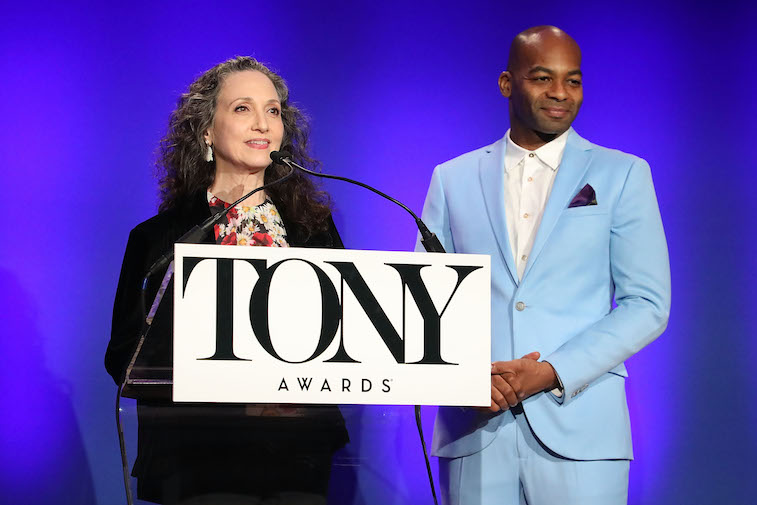 Ali Stroker's Win & 7 More Must-See Tony Awards 2019 Moments