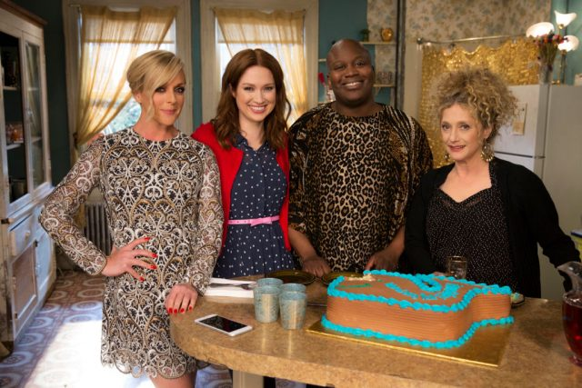 'Unbreakable Kimmy Schmidt' Returns to Netflix With an Interactive Episode — Here's What Fans Think