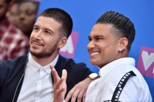 'Double Shot at Love': Traditions Kept From 'Jersey Shore'