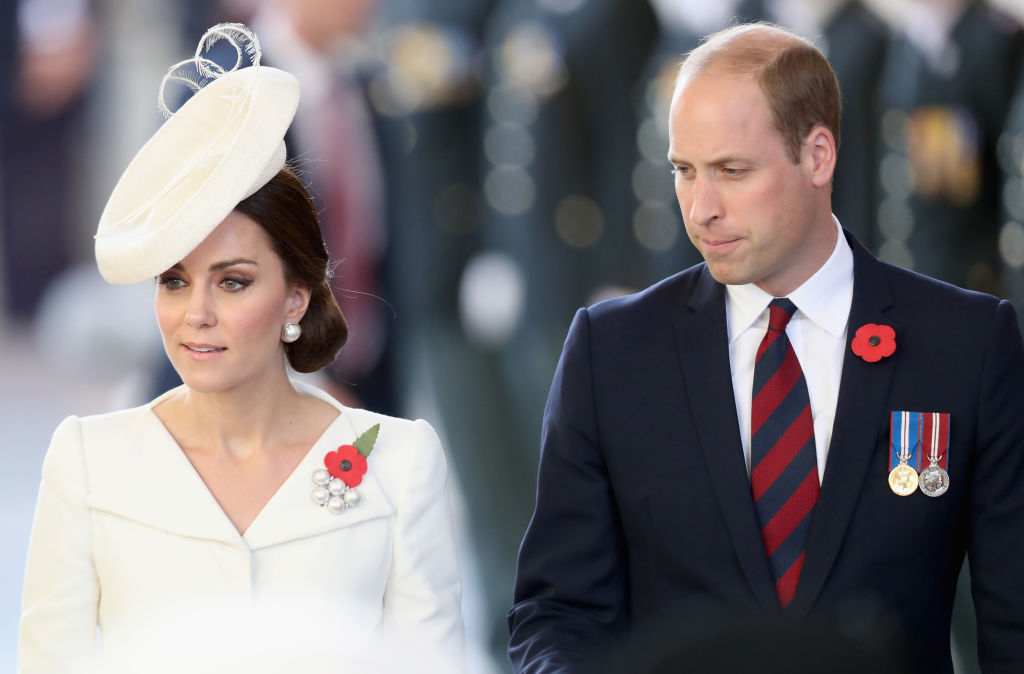 If Prince William Did Have An Affair With Rose Hanbury, He