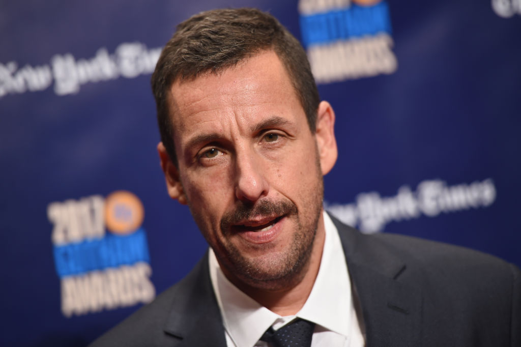 Why Exactly Does Netflix Like Adam Sandler So Much?