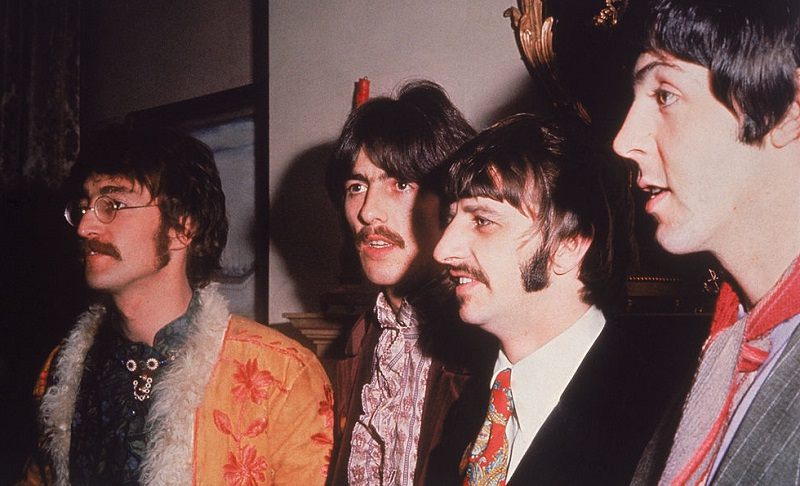 What Is the Most Popular Beatles Song of All Time?