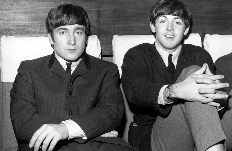 What Drove John Lennon Nuts About Paul's Greatest Beatles Song