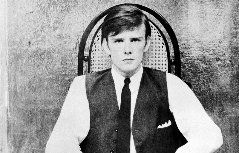 When the Death of '5th Beatle' Stuart Sutcliffe Shocked the Fab Four