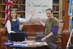 Are 'The Big Bang Theory' Actors Friends in Real Life?