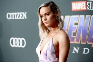 'Captain Marvel': This Is How Much Brie Larson Made From Playing the Superhero