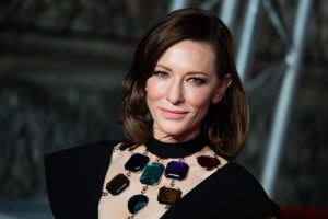 How Old Is Cate Blanchett & What Is Her Net Worth?