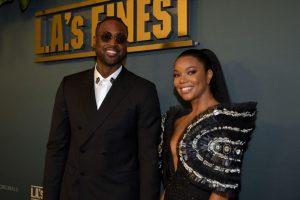 Gabrielle Union Included A Nod to Her Husband Dwayne Wade In the 'LA's Finest' Pilot