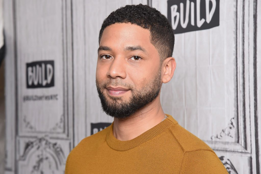 Empire': Should Jussie Smollett Get a Second Chance on the Show?