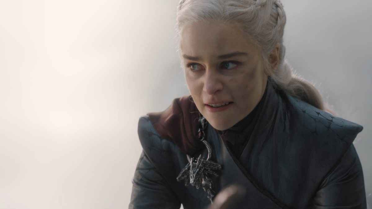 Image result for game of thrones season 8 daenerys
