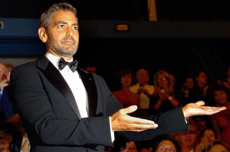 George Clooney: How Mu...