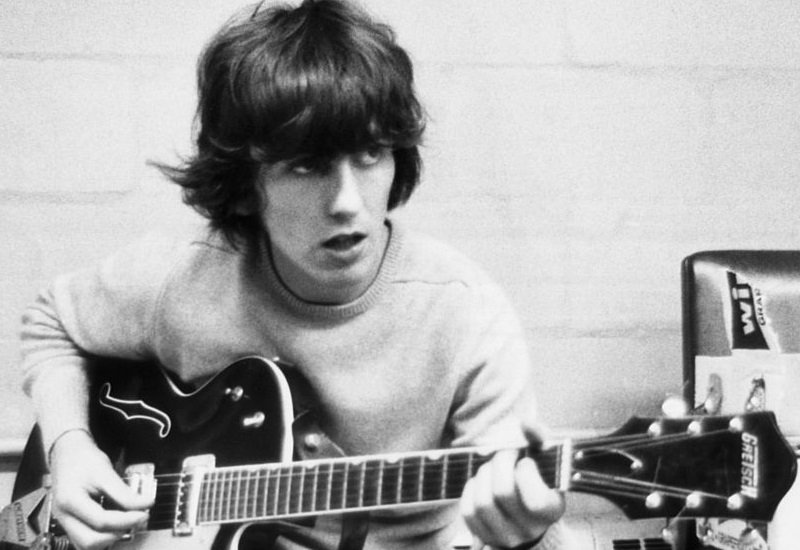 Why George Harrison Drove Sound Engineers Nuts Recording the