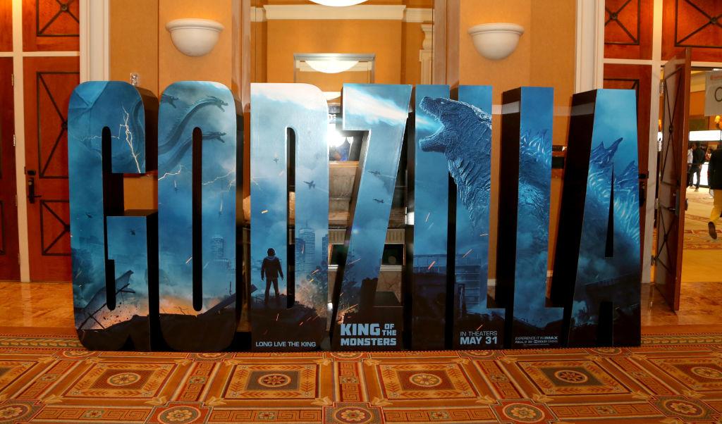 godzilla 2020 box office