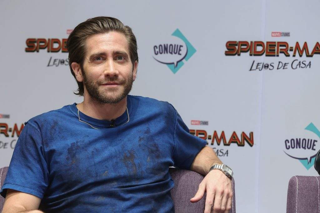 Everything You Need To Know About Jake Gyllenhaal S