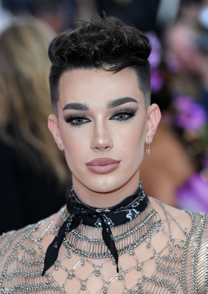 How Does James Charles Make His Money?