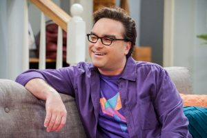 'The Big Bang Theory': Is Johnny Galecki Married?