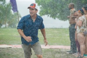 Jeff Probst Reveals the 'Survivor' Disaster You Never Saw