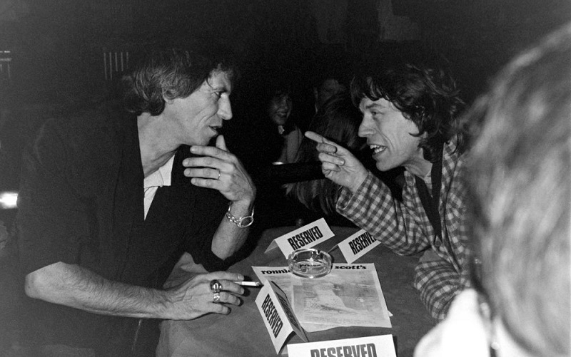 The Biggest Problems Mick Jagger and Keith Richards Had to
