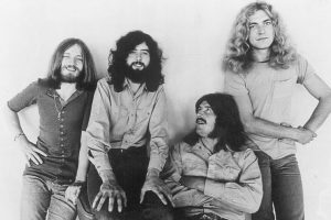 What Led Zeppelin's Critics Got So Wrong About the Early Albums