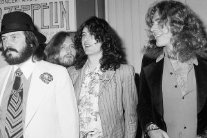 The Most Metal Album Led Zeppelin Recorded