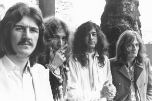 Why the End of Led Zeppelin Was So Different From The Beatles' Breakup