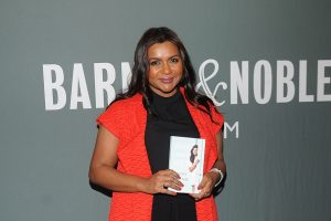Is Mindy Kaling Writing Another Book?