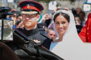 What Advice Will Prince Harry and Meghan Markle Give to Archie Harrison?