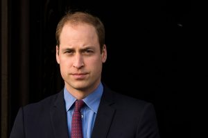 This Is What Twitter Thinks of Prince William's Rumored Affair